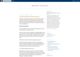 moneyguides.blogspot.com