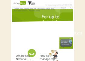 moneyhelp.org.au