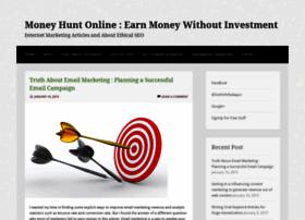 moneyhuntonline.wordpress.com