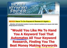 moneykeywordfinder.com