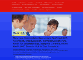 moneykig.com