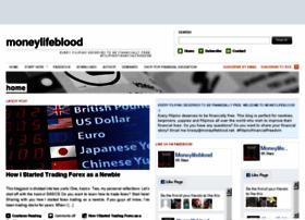 moneylifeblood.net