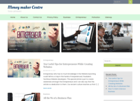 moneymakercentre.com