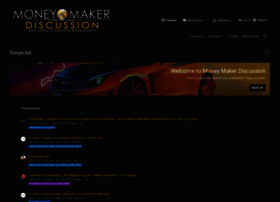 moneymakerdiscussion.com