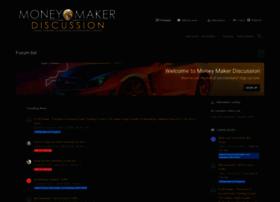 moneymakerdiscussion.com