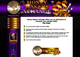moneymakersxchange.net