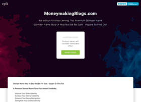 moneymakingblogs.com
