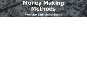 moneymakingmethods.org