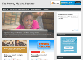 moneymakingteacher.com