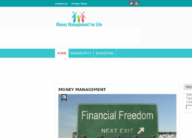 moneymanagementforlife.com