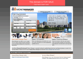 moneymanager.com