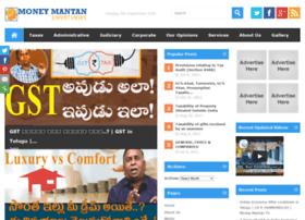 moneymantan.com