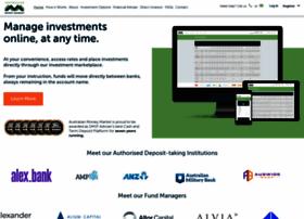 moneymarket.com.au