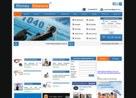 moneymasters.co.in