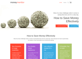 moneymenttor.com