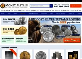 moneymetals.com