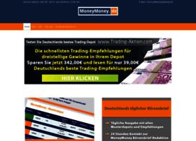 moneymoney.de