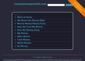 moneymoneyworld.com