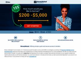 moneymutualinstallmentloans.com