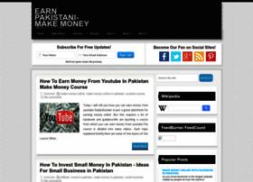 moneyonlineinpak.blogspot.com