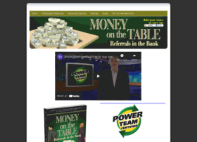 moneyonthetablebook.com