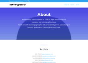 moneypennymusic.co.uk