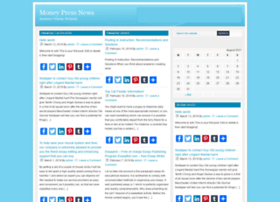 moneypressnews.com