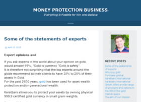 moneyprotectionbusiness.wordpress.com