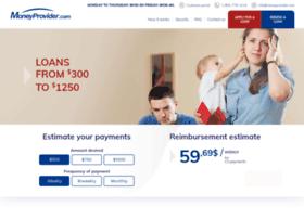 moneyprovider.com