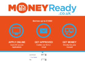 moneyready.co.uk