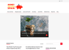 moneysaverspain.com