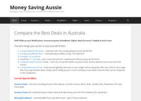 moneysavingaussie.com