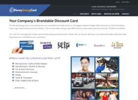 moneysavingcard.co.uk