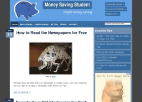 moneysavingstudent.com