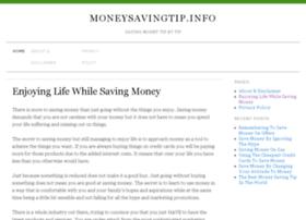 moneysavingtip.info