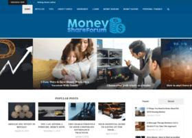 moneyshareforum.com