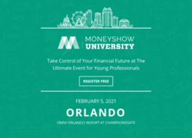 moneyshowuniversity.com