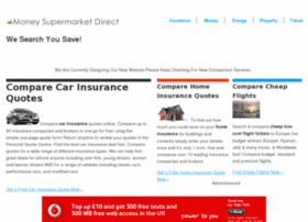 moneysupermarketdirect.co.uk