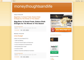 moneythoughtsandlife.blogspot.in