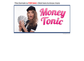 moneytonic.com