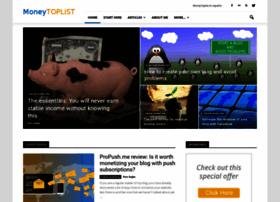 moneytoplist.com