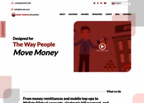 moneytransferapplication.com