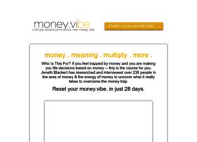 Moneyvibe.jeneth.com