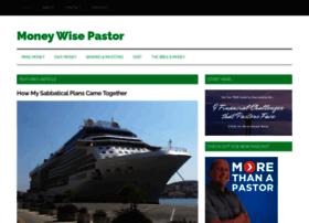 moneywisepastor.com