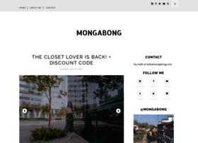 mongabong.com