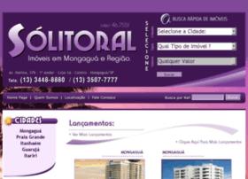 mongaguaimoveis.com