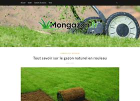 mongazon.fr