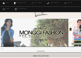 monggifashion.com