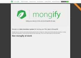 mongify.com