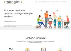 mongini.es